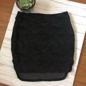 Lululemon City Skirt